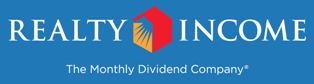 Realty Income Corporation logo