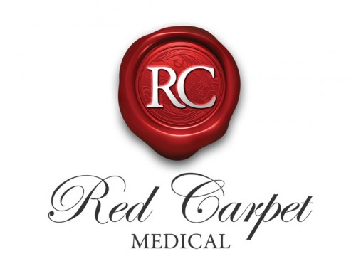 Red Carpet Medical logo