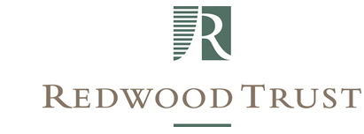 Redwood Trust, Inc. logo