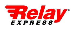 Relay Express logo