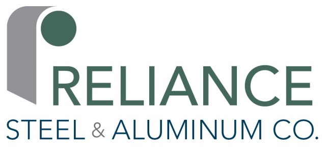 Reliance Steel Aluminum Co. logo