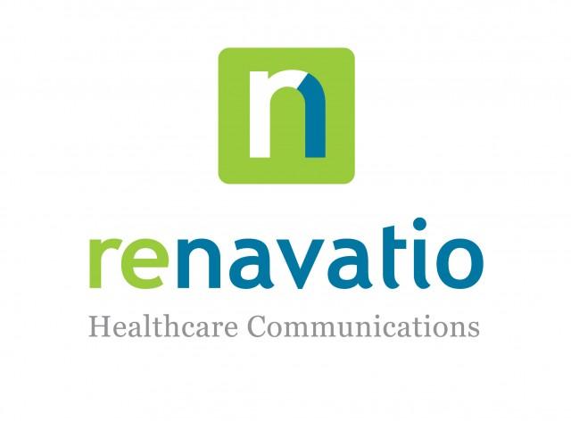 Renavatio Healthcare Communications logo