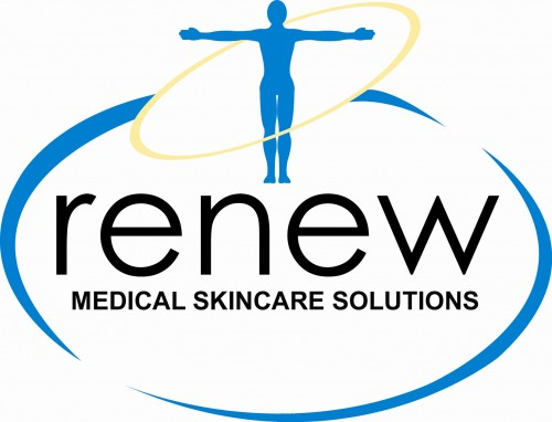 Renew Medical Skincare logo