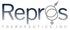 Repros Therapeutics Inc. logo