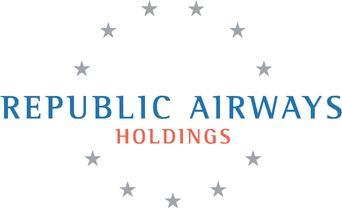 Republic Airways Holdings, Inc. logo