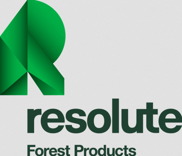 Resolute Forest Products Inc. logo