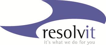 Resolvit logo