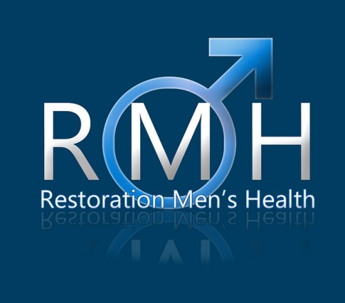 Restoration Men's Health logo