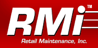 Retail Maintenance