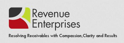 Revenue Enterprises logo
