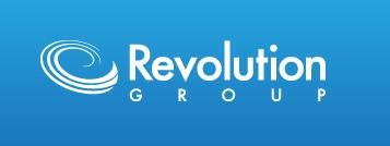 Revolution Group logo