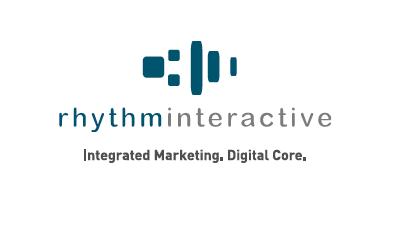 Rhythm Interactive logo
