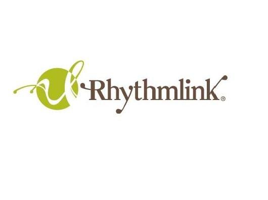 Rhythmlink International logo