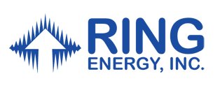 Ring Energy, Inc. logo