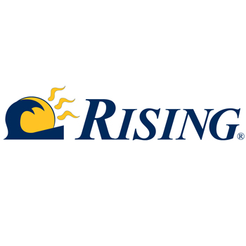 Rising Medical Solutions logo