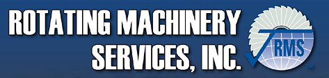 Rotating Machinery Services logo