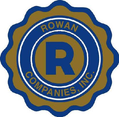 Rowan Companies plc  logo