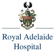 Royal Adelaide Hospital logo