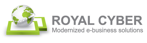 Royal Cyber logo