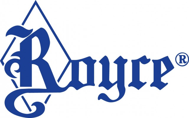 Royce Leather logo