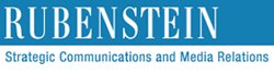 Rubenstein Associates, Inc. logo
