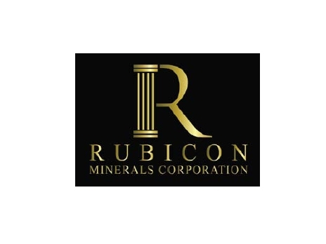 Rubicon Minerals Corp logo