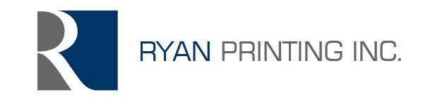 Ryan Printing logo
