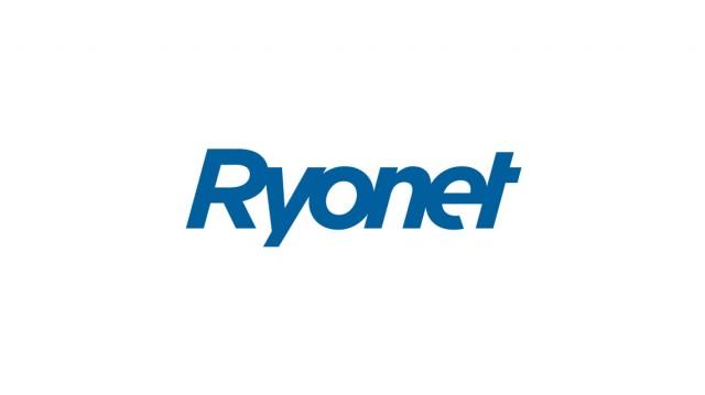 Ryonet logo