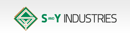 S and Y Industries logo