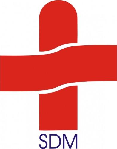 SDM Medical logo