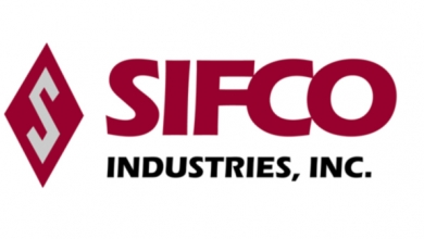 SIFCO Industries, Inc. logo