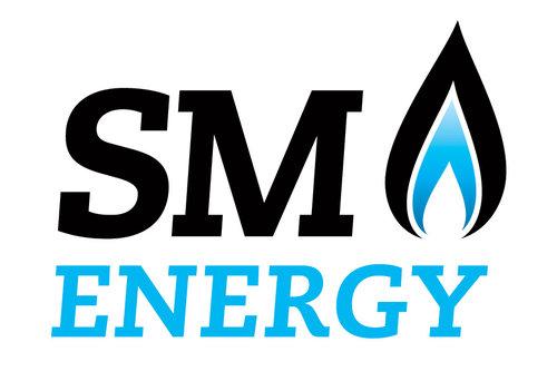 SM Energy Company logo