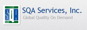 SQA Services logo
