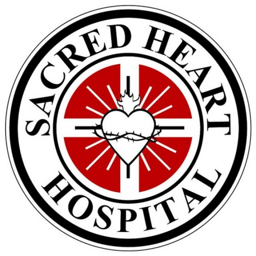 Sacred Heart Hospital logo