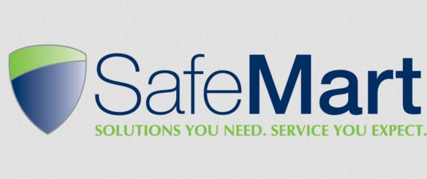 SafeMart logo