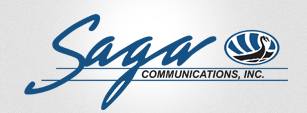Saga Communications, Inc. logo