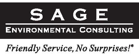 Sage Environmental Consulting logo