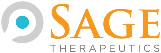 Sage Therapeutics, Inc. logo