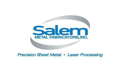 Salem Metal Fabricators logo