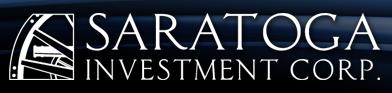 Saratoga Investment Corp logo