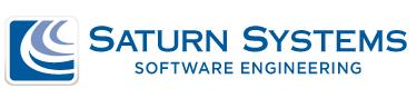Saturn Systems logo