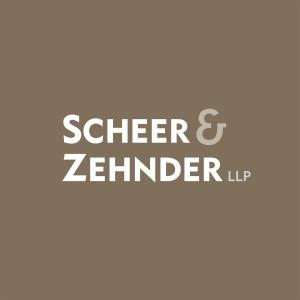 Scheer & Zehnder LLP