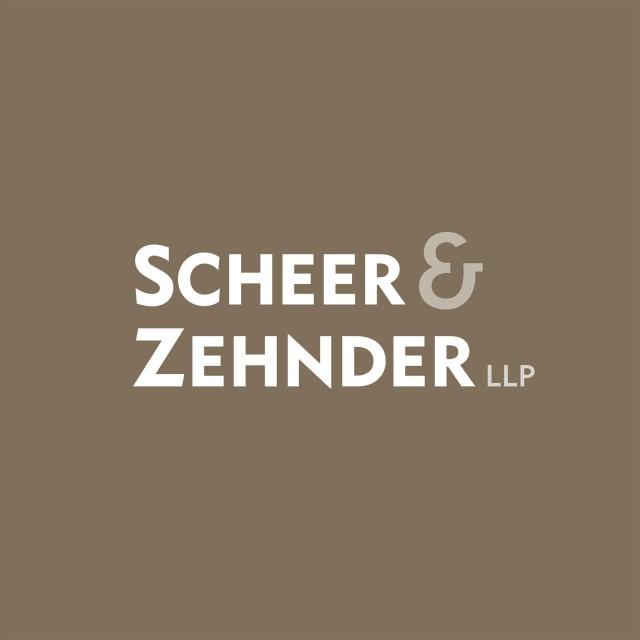 Scheer & Zehnder LLP logo