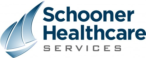 Schooner Healthcare Services logo
