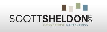 Scott Sheldon logo