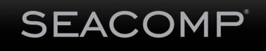 Seacomp logo