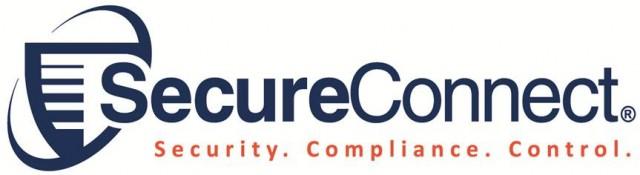 SecureConnect logo