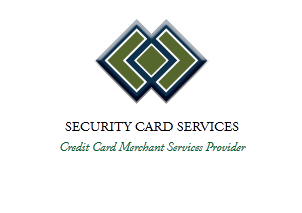 Security Card Services logo