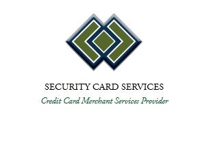 Security Card Services logo