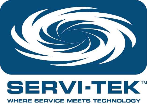 Servi-Tek logo